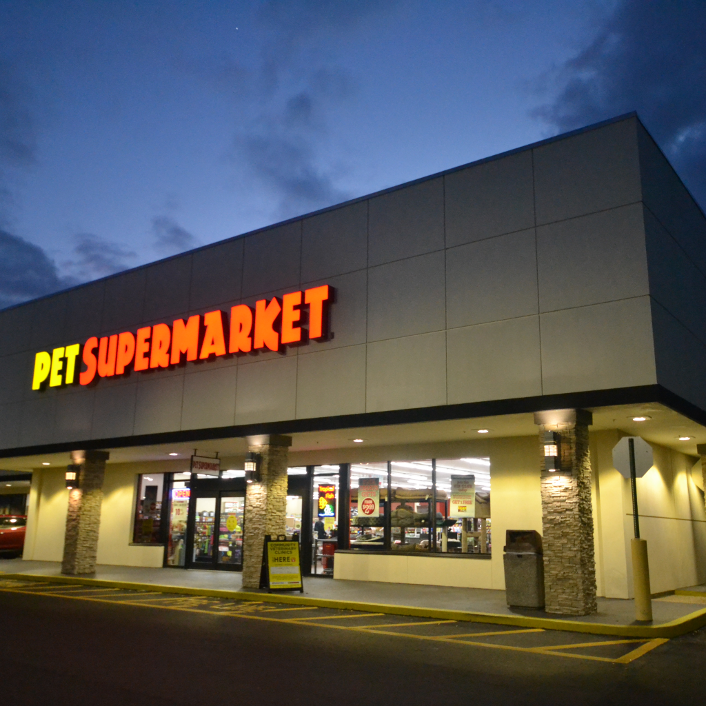 pet supermarketbellaire bluffs flst petersburg fl griner engineering